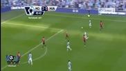 Ман Сити унижи Юнайтед и спече битката за Манчестър с 4:1