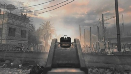 Gun Sync - Втори Опит
