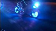 Мотоциклети с тунинг
