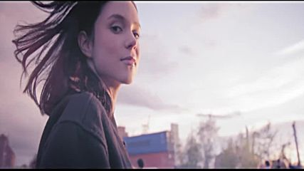 Alle Farben feat. Graham Candy - Sometimes Official Video