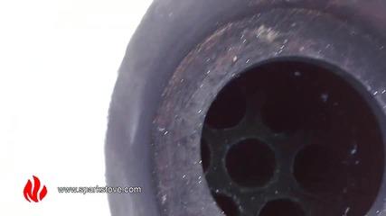 Печка на масло Спарк Торнадо 100 дълга версия