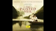 The Painted Veil - The Water Wheel