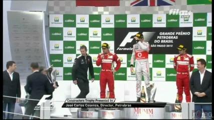 F1 Гп Бразилия 2012 [5/5]