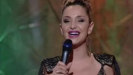 Maya Berovic - Ako ne molim ne znaci da ne volim (bn Televizija - Live))