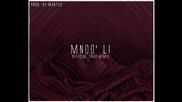 Martyo - MNOO' LI (Official Trap Remix)