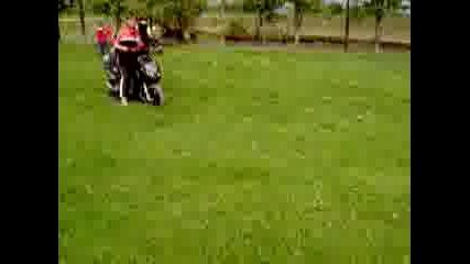 Дрифт С Мотор