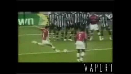 Samir Nasri - Arsenal The New Robert Pires