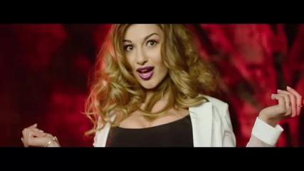 Alina Eremia - Played You ( Official Video) превод & текст | lyrics | Румъния!