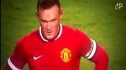 Уейн Рууни - капитан на Манчестър Юнайтед