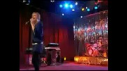 Fergie - All That I Got (AOL Sessions)