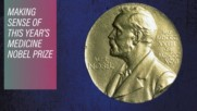 5 ways to explain the Nobel prize in Medicine