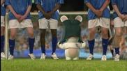 Raving Rabbids - Euro 2008