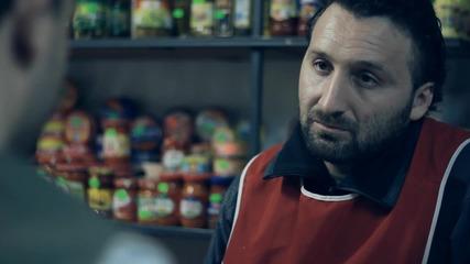 ДжиДжи БиДжи - Наглият магазинер
