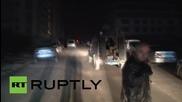 Камикадзе от ИД се взриви в турския град Газиантеп