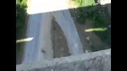 Бънджи скок Витиня 02.08.2009 г.