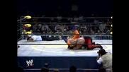 Wwf Sting vs Vader