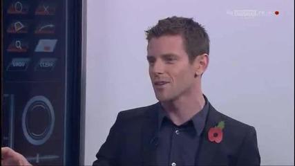 Формула1 - Индия 2012 - Квалификация - Част 2 [ 4 ] - Sky Sports F1