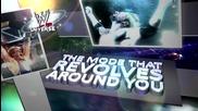 Wwe Smackdown Vs Raw 2011 Universe Mode