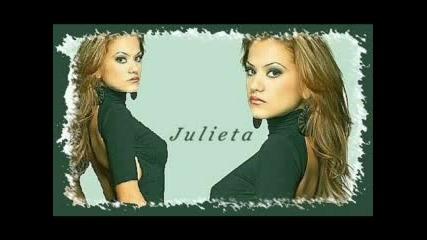 Жулиета - Колекция От Сърца
