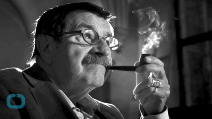 Gunter Grass, Author of 'The Tin Drum,' Dies at 87