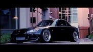 Удивителна Honda S2000 !