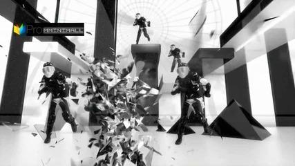 Descontrol (official Video Hd)