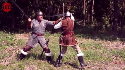 Българската армия - от Аспарух до наши дни
