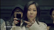 Bts(bangtan boys) X Jessi - Sk telecom Co., Ltd