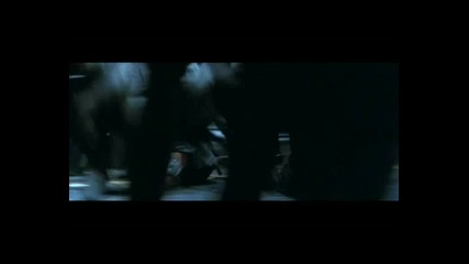 Riddick - The Animal i have become