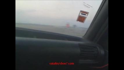 Baba Yaga Power - onboard - speed challenge Kaloianovo