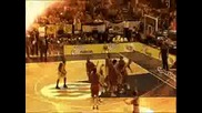 Интрото На Euroleague