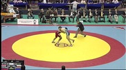 Златен медал за Даниел Александров - Международен турнир по борба - Дан Колов - Никола Петров - 2015