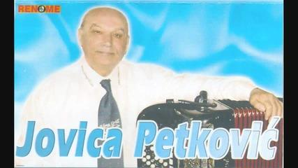 Jovica Petkovic - Predgovor 1.deo