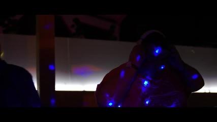 Jti Studio feat Dari- Quedate ( Original mix )