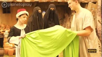 Cvetelina Qneva - Vlez