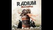 Radium - Work It Harder