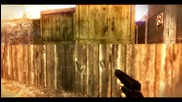 Air shoot with glock ;d