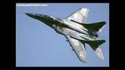 Миг - 29 fulcrum