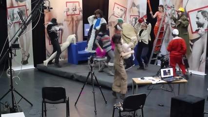 Нещотърсачи - Harlem Shake (tv show)