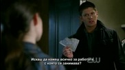 Supernatural S07e11 + Bg Subs