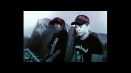 Bill Kaulitz - Take My Hand ( (поредният Тъжен за Бил) )