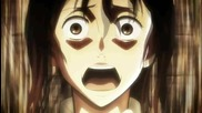 [смях] Shingeki no Kyojin Част 5