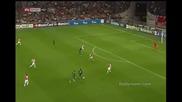 Аякс 1-4 Реал Мадрид