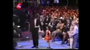 Michael Jackson 1996 part 2