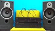 Неочаквано добра комбинация - Rotel Ra 820e / B&w Dm500 / Teac Pd 425