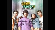 *превод* 08. Nick Jonas - Introducing me Camp Rock 2 Ost