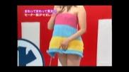 Готино японско шоу в което събличат каки