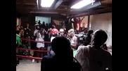 Farenheit/ Sean Paul/ Jigzagula - Hitem 3 Video Shoot!