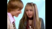 Hannah Montana - Jiley - He Said She Said