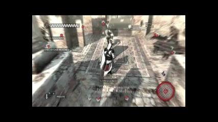 Lets Play Assassins Creed Brotherhood [part7]